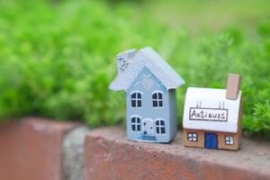 家売却イメージ