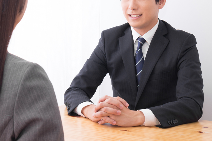 任意売却の相談を受ける専門家
